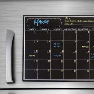 calendar magnetic