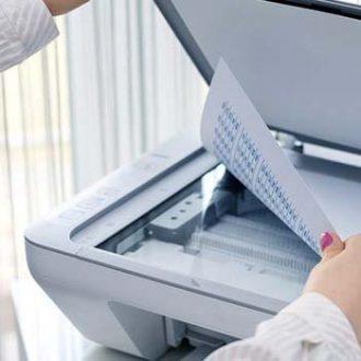 scanare documente, arhivare digitala