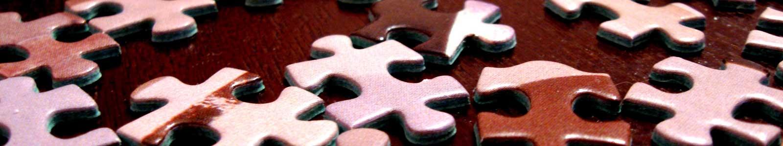 piese de puzzel imprimate cu imaginea ta