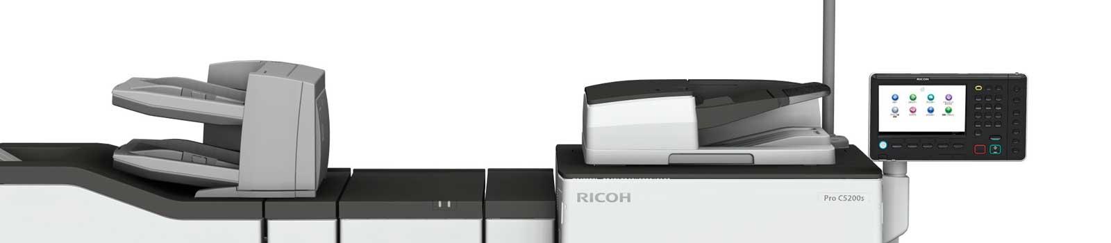 copiere color si alb/negru