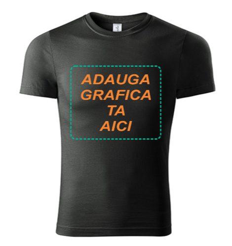 tricou personalizat 3
